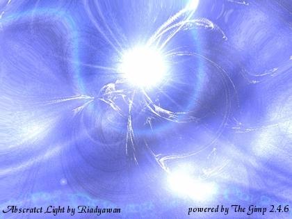 cahaya-abstrak